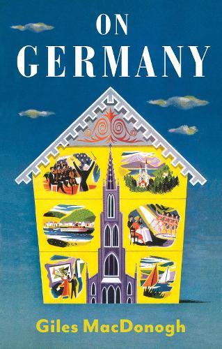 On Germany (Hardback)