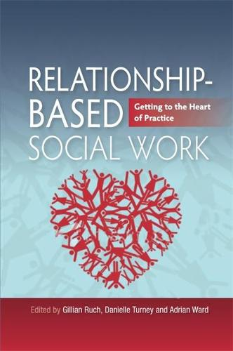 Relationship-Based Social Work: Getting to the Heart of Practice (Paperback)