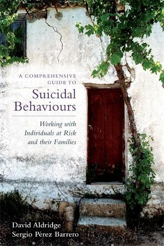 A Comprehensive Guide to Suicidal Behaviours: Working with Individuals at Risk and Their Families (Paperback)