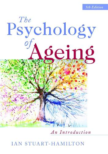 The Psychology of Ageing: An Introduction (Paperback)