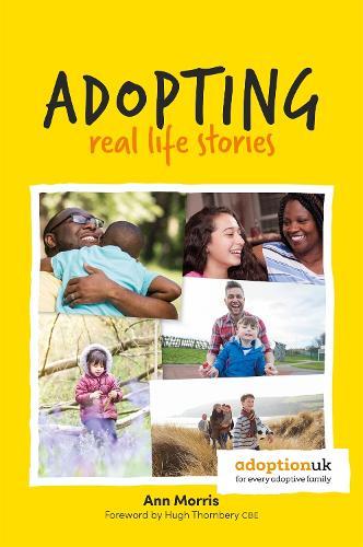 Adopting: Real Life Stories (Paperback)
