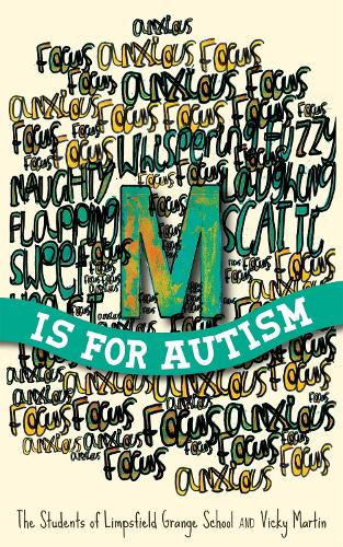 M is for Autism (Paperback)