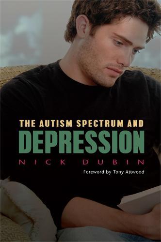 The Autism Spectrum and Depression (Paperback)