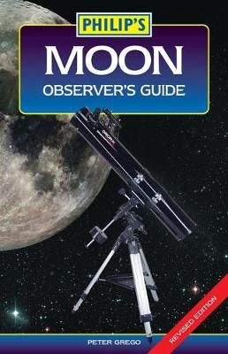 Philip's Moon Observer's Guide (Paperback)