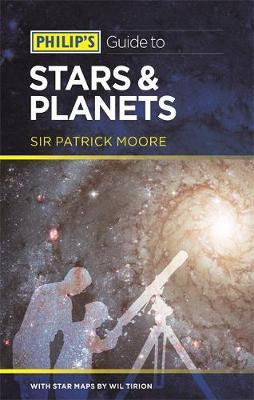 CBE FRAS DSc Philip/'s Atlas of the Universe by Moore Sir Patrick Hardback
