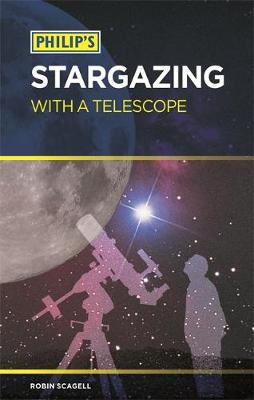 Philip's Stargazing with a Telescope (Paperback)
