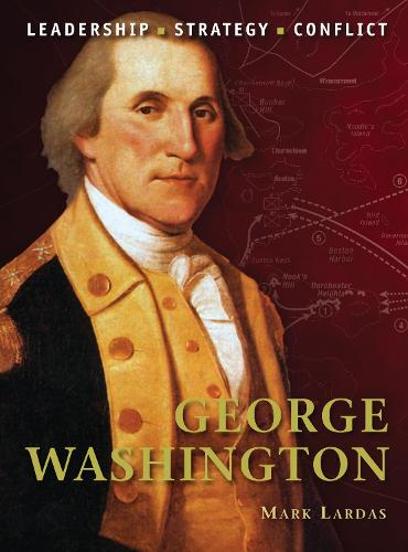 George Washington - Command 21 (Paperback)