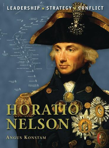 Horatio Nelson - Command 16 (Paperback)