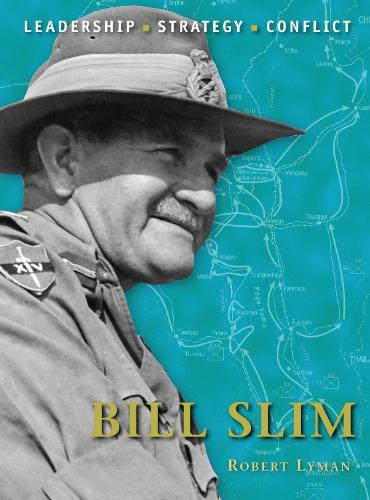 Bill Slim - Command 17 (Paperback)