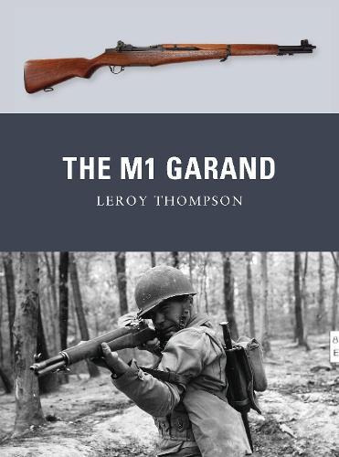 The M1 Garand - Weapon (Paperback)