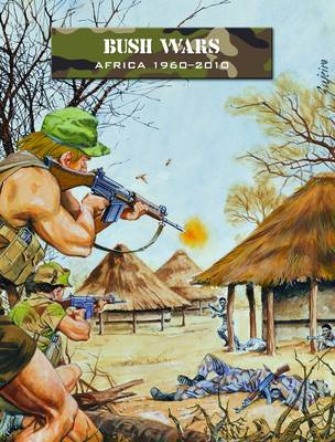 Bush Wars: Africa 1960-2010 - Force on Force (Paperback)