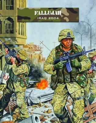 Fallujah: Iraq 2004 - Force on Force (Paperback)