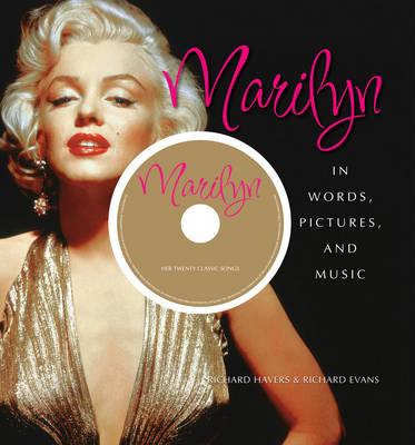 Marilyn (Hardback)