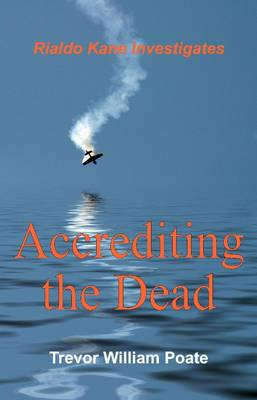 Accrediting the Dead (Paperback)