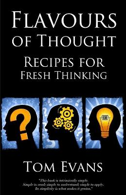 Flavours of Thought (Paperback)