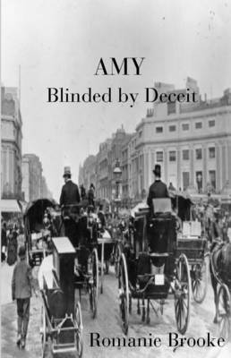 AMY Blinded by Deceit (Paperback)