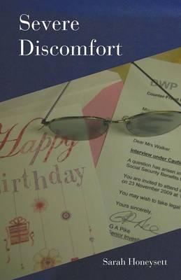 Severe Discomfort (Paperback)