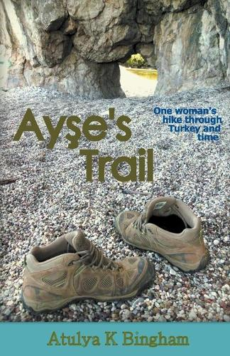 Ayşe's Trail (Paperback)