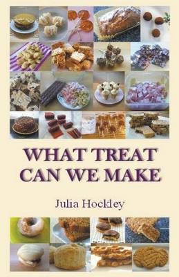 What Treat Can We Make (Paperback)