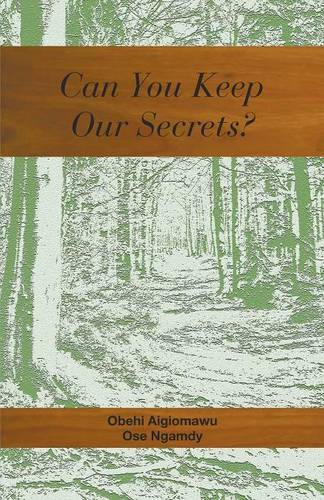Can You Keep Our Secrets? (Paperback)