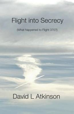 Flight Into Secrecy (What Happened to Flight 370?) (Paperback)