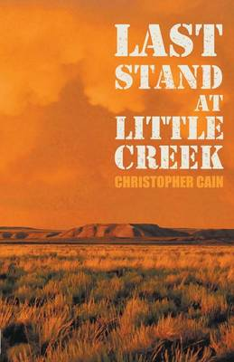 Last Stand at Little Creek (Paperback)