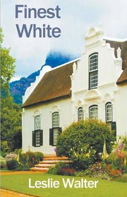 Finest White (Paperback)