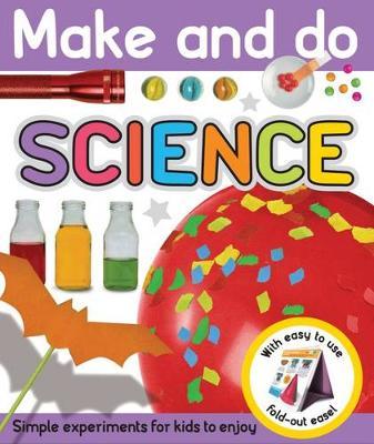 Science: Make & Do - Make & Do (Paperback)