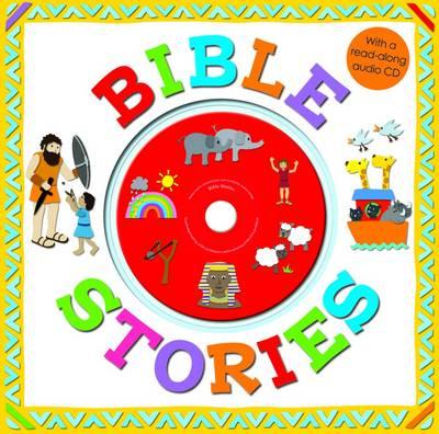 Bible Stories: Readalong Books - Readalong Books (Hardback)