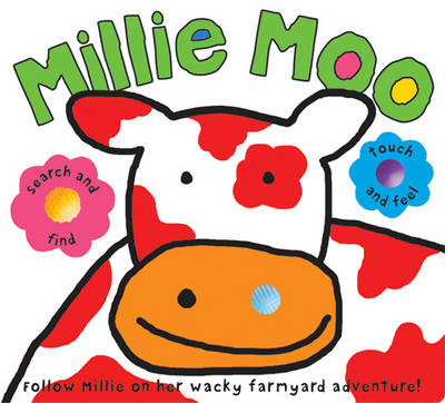 Millie Moo (Board book)