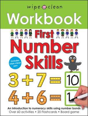 First Number Skills (Paperback)