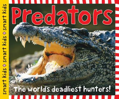 Predators: Smart Kids (Hardback)