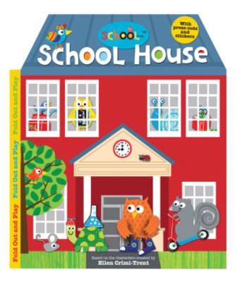 School House: Schoolies (Hardback)