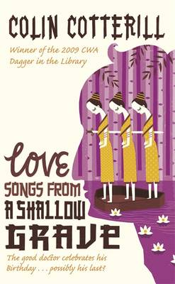 Love Songs From a Shallow Grave (Paperback)