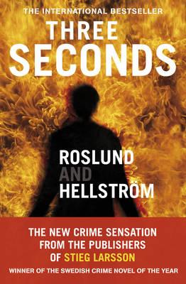 Three Seconds (Hardback)
