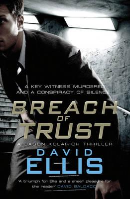 Breach of Trust (Hardback)