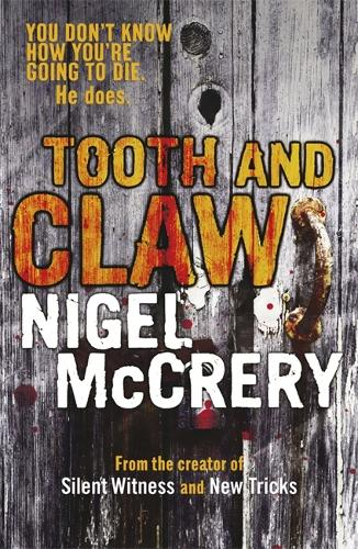 Tooth and Claw - DCI Mark Lapslie (Paperback)
