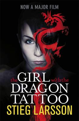 The Girl with the Dragon Tattoo - Millennium Trilogy (Paperback)