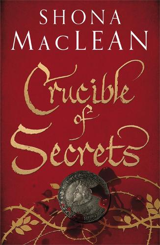 Crucible of Secrets (Paperback)