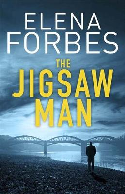 Jigsaw Man (Hardback)