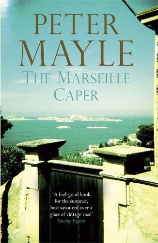 The Marseille Caper (Paperback)