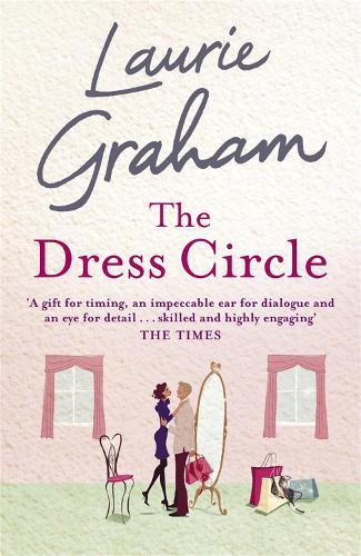 The Dress Circle (Paperback)