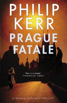 The Prague Fatale (Hardback)