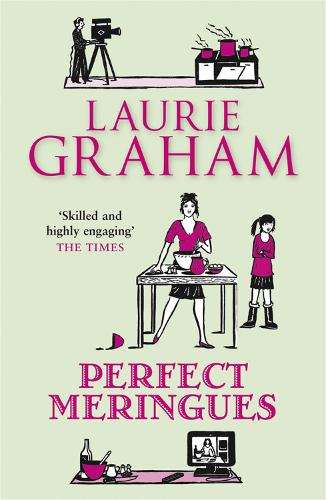 Perfect Meringues (Paperback)