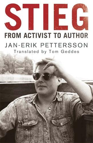 Stieg: From Activist to Author (Paperback)