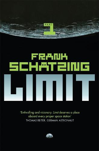 Limit: Part 1: Part 1 (Paperback)