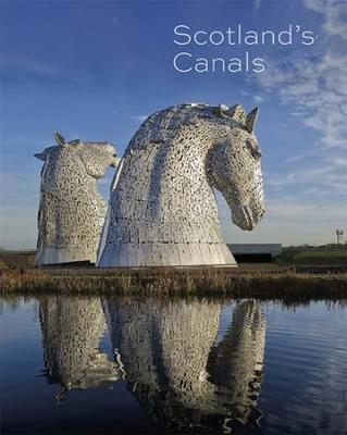 Scotland's Canals (Paperback)