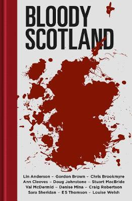 Bloody Scotland (Hardback)