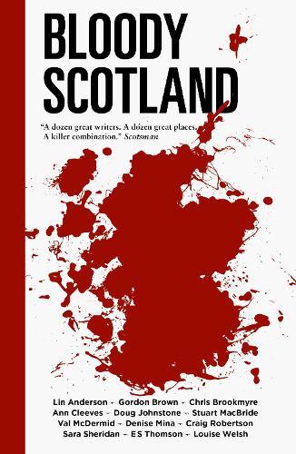Scottish Fiction Reading Group