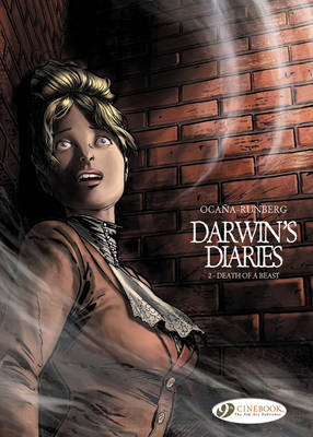 Darwin's Diaries: Death of a Beast v. 2 (Paperback)